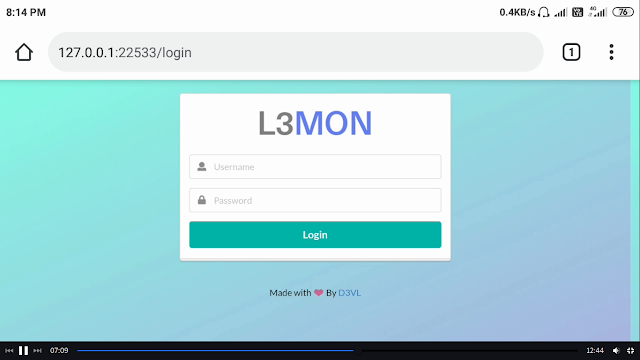 lemon termux tool android rat payload