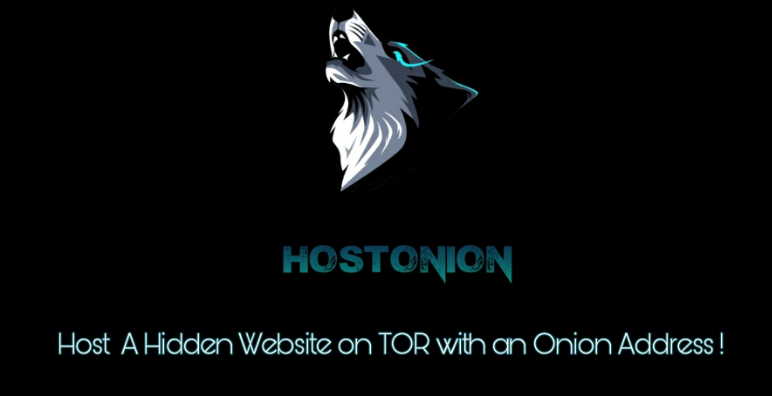 Host onion website on your termux