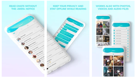 How to hide your last seen on all social media apps