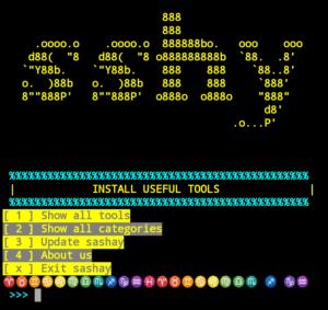 new termux hacking tools