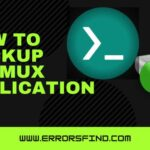 how to backup termux