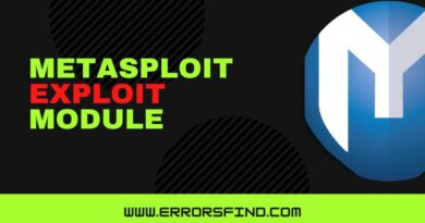 how to use exploit module in metasploit