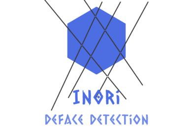 In0ri - Defacement detection with deep learning
